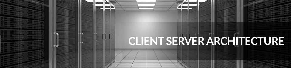 SolveIT Bahamas - Client Server Architecture