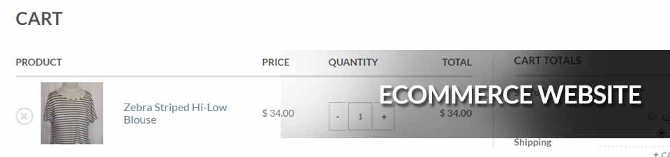 SolveIT Bahamas - eCommerce Website