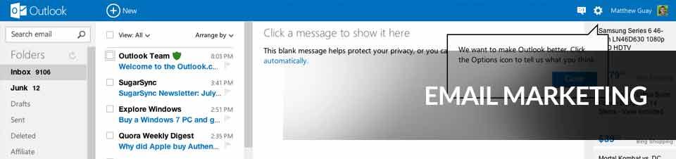 SolveIT Bahamas - Email Marketing